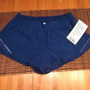 Lululemon Hotty Hot Shorts II